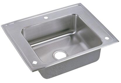 Elkay DRKAD2822550 Kitchen Sink