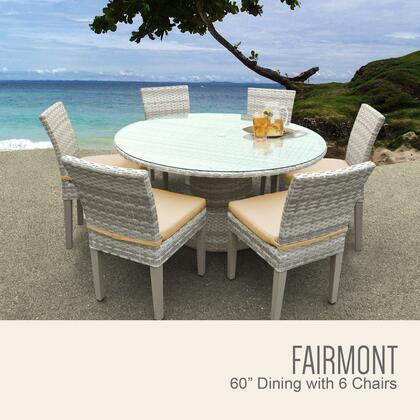 FAIRMONT 60 KIT 6C SESAME