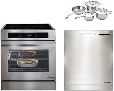 Dacor 717570 Renaissance Kitchen Appliance Packages
