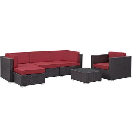 Modway EEI1836EXPREDSET  Patio Sets