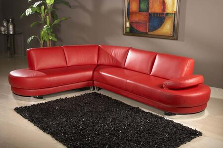 Chintaly SIERRASECTIONAL Sierra Sectional Sofas