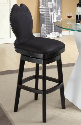 Armen Living LC4045BABL26 Residential Fabric Upholstered Bar Stool |Appliances Connection