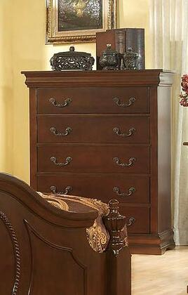 Meridian LEGACYCH Legacy Series Wood Chest