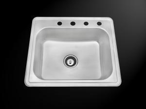 Amerisink AS110 Kitchen Sink