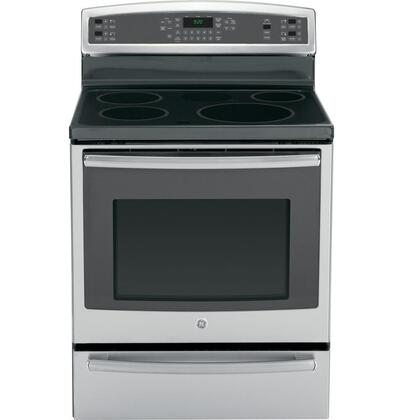 "GE Profile PHB920SFSS 30"" Electric Freestanding"