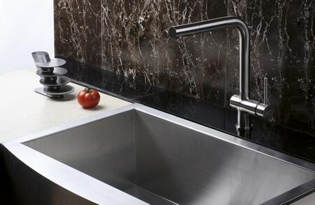 Ruvati RVC2605  Sink
