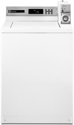 "Whirlpool MAT14PDAWW 27"" Top Load Washer 