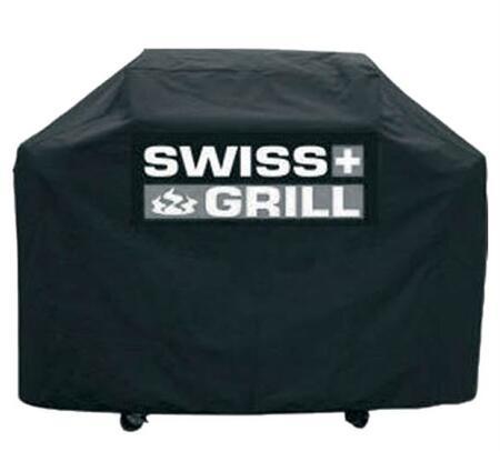 Swiss Grills CVAR