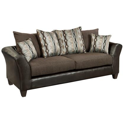 Flash Furniture RS-4173-0XS-GG Riverstone Sofa