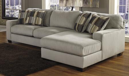 Sectional Sofa in Granite