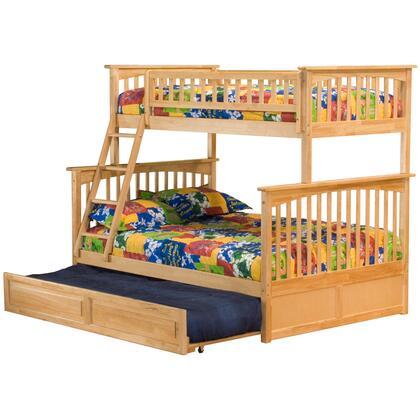 Atlantic Furniture AB55235  Bunk Bed
