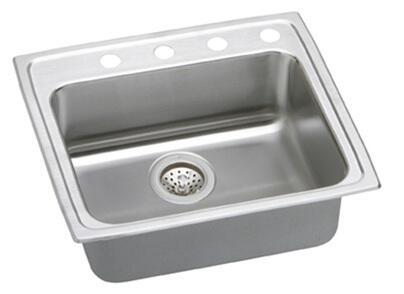 Elkay LRADQ2521500 Kitchen Sink