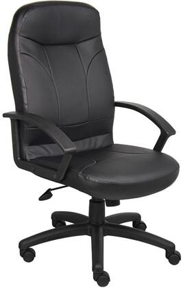 "Boss B8401 27"" Adjustable Contemporary Office Chair"