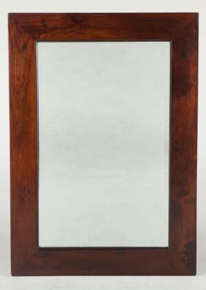 Home Trends & Design ZWCADO6022 Chatham Downs Series Rectangle Portrait Wall Mirror