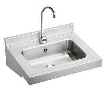 Elkay WCLWO1923OSDSBMC Bath Sink