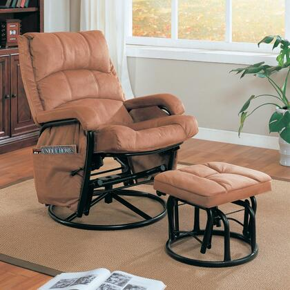 Coaster 650005  Rocking Chair