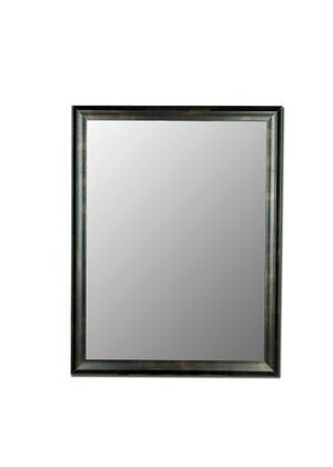 Hitchcock Butterfield 2030000 Cameo Series Rectangular Both Wall Mirror