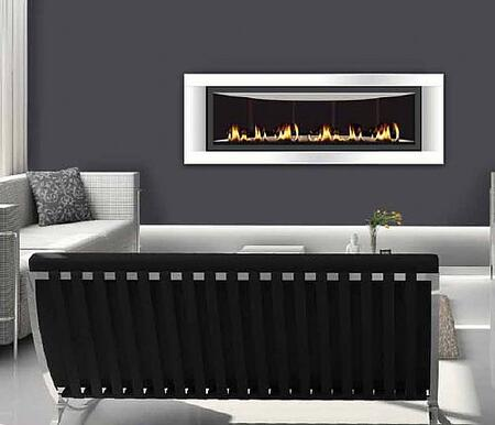 Napoleon LHD50P2 Wall Mountable Direct Vent Other Fireplace
