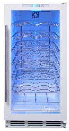 Vinotemp VTTC32WHT10  Wine Cooler