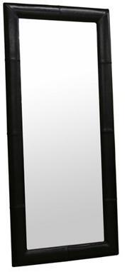 Wholesale Interiors A611023  Rectangular Landscape Floor Mirror