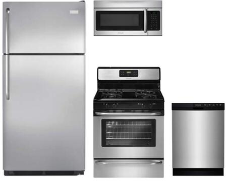 Frigidaire 742429 Kitchen Appliance Packages