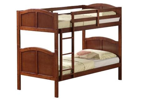 Donco 906WLTT  Twin Size Bunk Bed