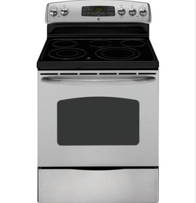 GE JB655STSS  Electric Freestanding