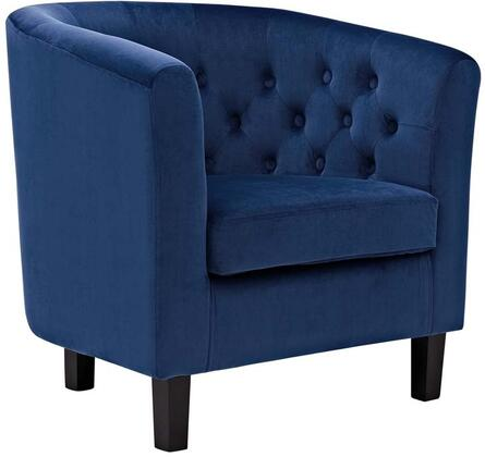 Modway Prospect Collection 30 Quot Armchair With Chesterfield