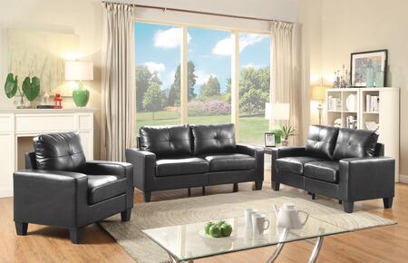 Glory Furniture G463ASET Newbury Living Room Sets
