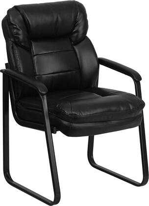 "Flash Furniture GO1156BKLEAGG 24"" Contemporary Office Chair"