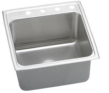 Elkay DLR252210MR2  Sink