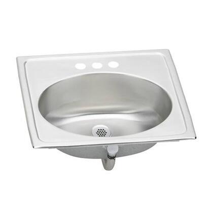 Elkay PSLVR19160 Bath Sink