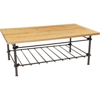 Stone County Ironworks 901142OAK  Table