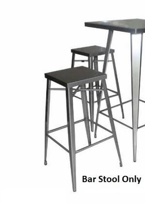 Coaster 180172 Residential Not Upholstered Bar Stool