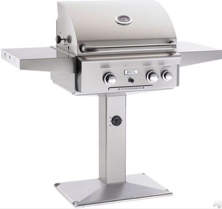 American Outdoor Grill 24PP00SP  Grill, in Stainless Steel