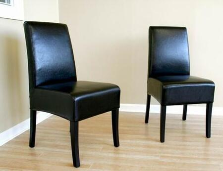 Wholesale Interiors Y005023SET Dining Room Chairs