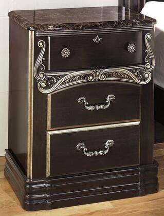 Signature Design by Ashley B33493  Rectangular Wood Night Stand