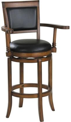 Acme Furniture 07031 Chelsea Series Residential Bar Stool