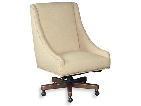 Hooker Furniture Larkin Oat Home Office Chair