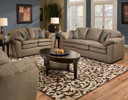 Chelsea Home Furniture 183250CAM Living Room Sets