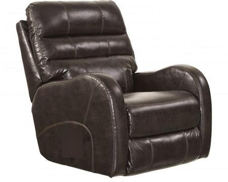 Catnapper 647474126318 Searcy Series Faux Leather Metal Frame  Recliners