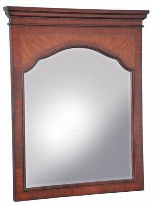 Ambella 08173140037  Rectangular Portrait Wall Mirror