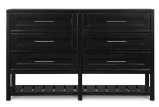 Magnussen B230520 Westbrook Series  Dresser