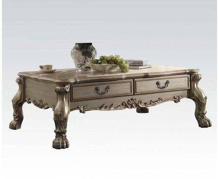 Acme Furniture 82090 Traditional Table