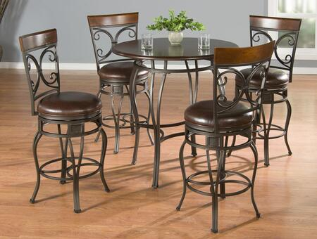 American Heritage 714013 Bar Tables