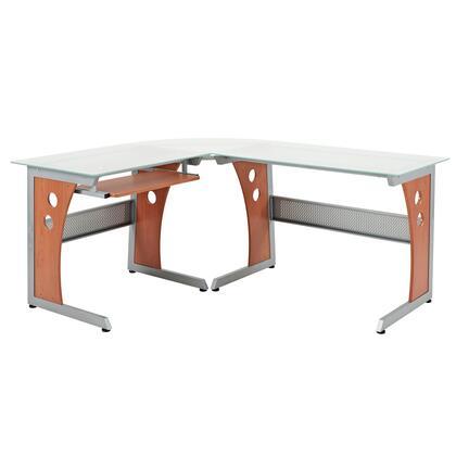 Modway EEI797SET Contemporary Standard Office Desk