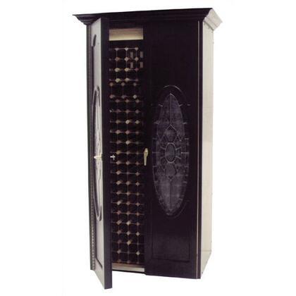 "Vinotemp VINO440TDNAPU 46"" Wine Cooler"