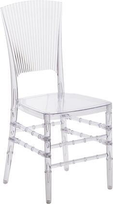 Flash Furniture BH H006 CRYSTAL GG