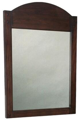 Ambella 08940140031  Arched Portrait Wall Mirror