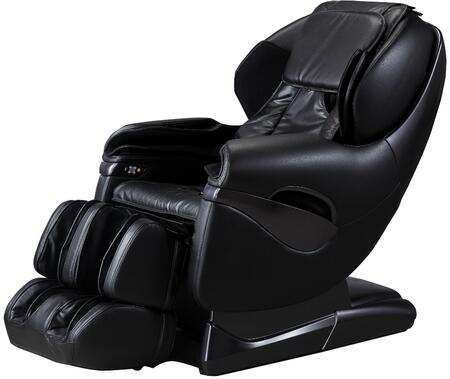 Osaki TP-8500 Massage Chair with L-Track Massage Function, S-Track Massage System, Air Massage System,5 Preset Programs and Foot Massager